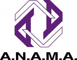 logo ANAMA