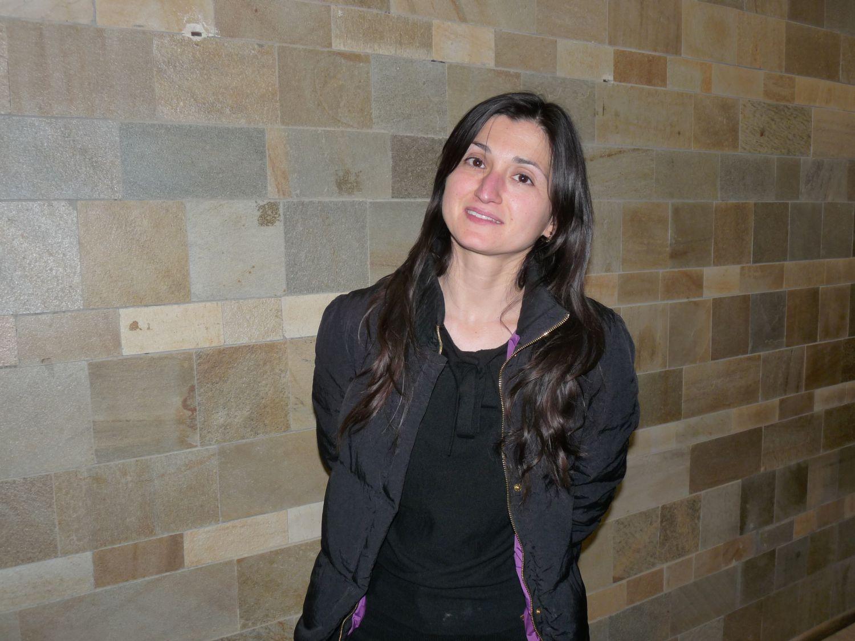 Laura Di Loreto :