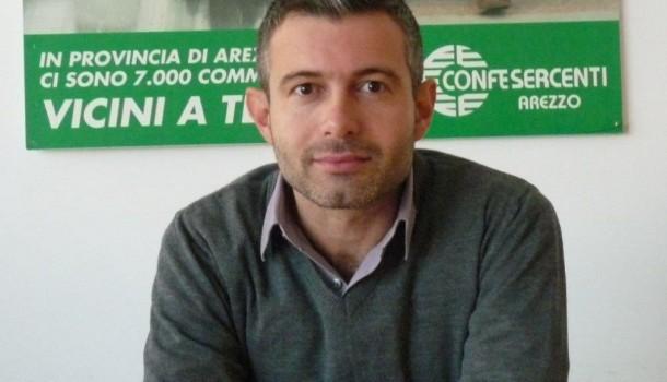 CONFESERCENTI: DICE NO ALLO SPOSTAMENTO DEL MERCATO SETTIMANALE A CAMUCIA
