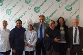 ALLIEVA CESCOT CAMPIONESSA DI COMMIS DI TOSCANA
