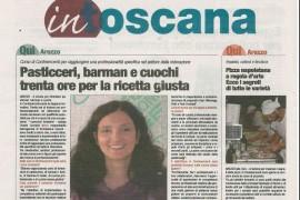 Corriere di Siena e corriere di Arezzo 21 ottobre 2015