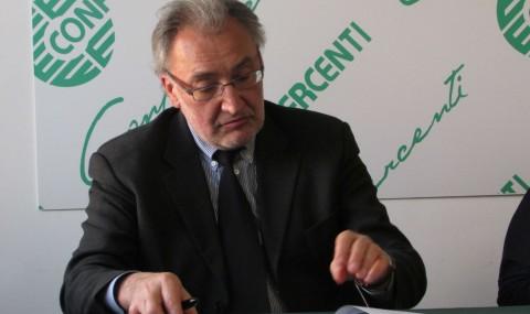 Voucher: Confesercenti incontra l'onorevole Marco Donati