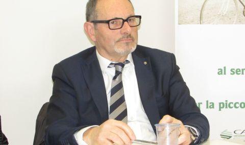 SVILUPPO D'AREA VASTA: PARTE CONFESERCENTI TOSCANA SUD