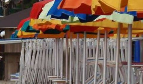 Vacanze degli italiani. 6 su 10 sotto l'ombrellone