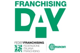 FRANCHISING DAY: Il 12 settembre a Firenze