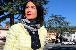 Paola Orlandi Casentino