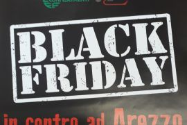 BLACK FRIDAY IL  24 NOVEMBRE