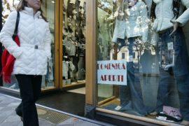 Commercio: aperto sempre? Gli italiani non sono convinti