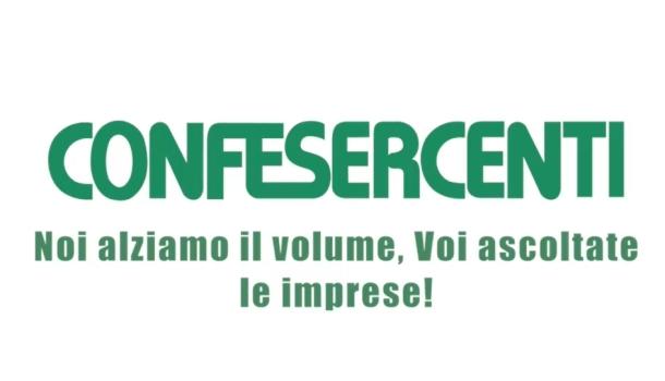 Dare voce alle imprese, al via la campagna social di Confesercenti