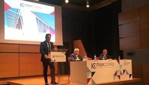Italia Comfidi, punto di riferimento per i finanziamenti alle PMI