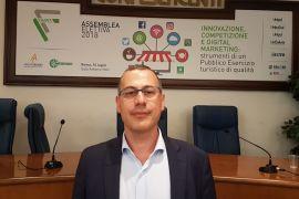 Fiepet-Confesercenti: Giancarlo Banchieri è il nuovo presidente nazionale