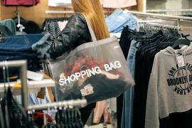 Vendite, Confesercenti: 2018 anno da dimenticare per i negozi.