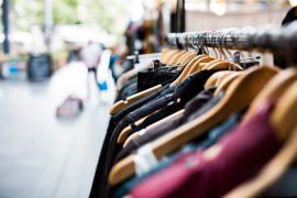 Commercio: Confesercenti, 2018 nero per i negozi