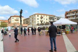 Festa del Condominio in Piazza Zucchi