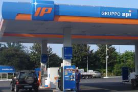 Carburanti: il 5 giugno sciopero gestori Impianti Ip e Totalerg