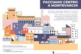 Facciamo Centro a Montevarchi: nuovi negozi nel centro storico ecco le agevolazioni per le aperture