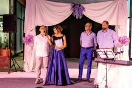 """Grande successo a Camucia per la sfilata sotto le stelle al Centro Commerciale """"I Girasoli"""""""