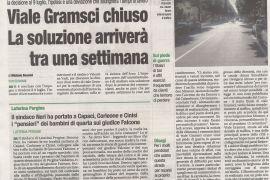 Corriere di Arezzo 2 luglio 2019