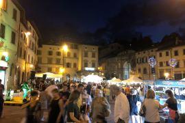 Mercoledì di Anghiari: il 31 luglio di scena una serata Made in Italy