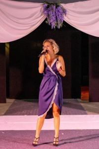 cantante camucia