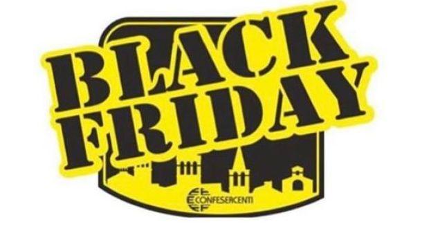Black Friday in Valtiberina: sconti per le strade di Anghiari e Sansepolcro