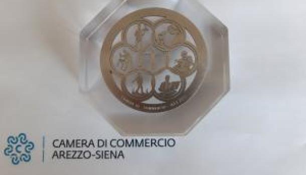 """Premio """"Fedeltà al lavoro"""" edizione 2019/20"""