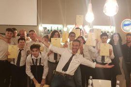 Si è concluso il corso di barman inclusivo a Terranuova Bracciolini