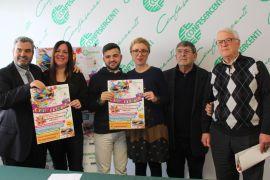 Carnevale a Saione: al via la prima edizione, sabato 22 febbraio