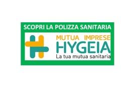 Coronavirus: la diaria della mutua Hygeia agli associati Confesercenti