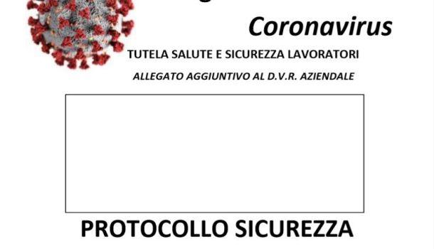 CORONAVIRUS: AGGIORNAMENTO OBBLIGO PER LE AZIENDE CON DIPENDENTI