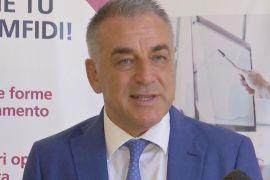 EMILIO QUATTROCCHI, CONFERMATO AD DI ITALIA COMFIDI