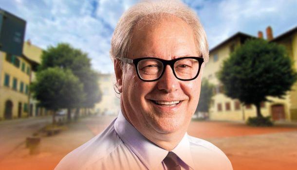 Confesercenti incontra il candidato a sindaco Luciano Ralli