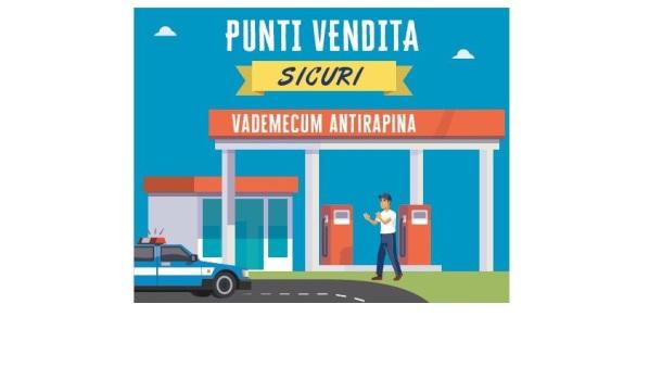 FAIB: L'OPUSCOLO ELETTRONICO VADEMECUM ANTIRAPINE