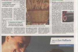 Corriere di Arezzo 4 settembre 2020
