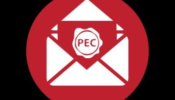 PEC: DAL PRIMO OTTOBRE OBBLIGO DI COMUNICAZIONE IN CAMERA DI COMMERCIO