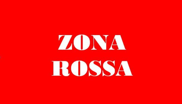 ZONA ROSSA: ECCO LE ULTERIORI MISURE RESTRITTIVE