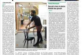 Corriere di Arezzo, 17 gennaio 2021