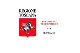Bando ristoratori Regione Toscana: pubblicate le graduatorie degli ammessi al contributo.