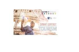"""""""Smart Contact Tourism"""", la call del Mibact e Invitalia per tornare a viaggiare con fiducia e in sicurezza"""