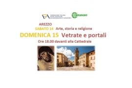 Scopri Arezzo: visite gratuite con le guide di Federagit