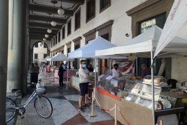 Sabato 2 ottobre ad Arezzo torna il Mercatale: scopri i sapori dell'autunno